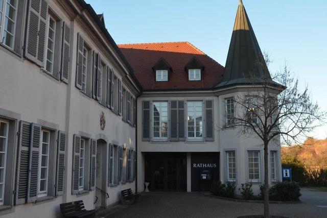 Bürgermeisterwahl in Vogtsburg: Wer tritt zum zweiten Wahlgang an?