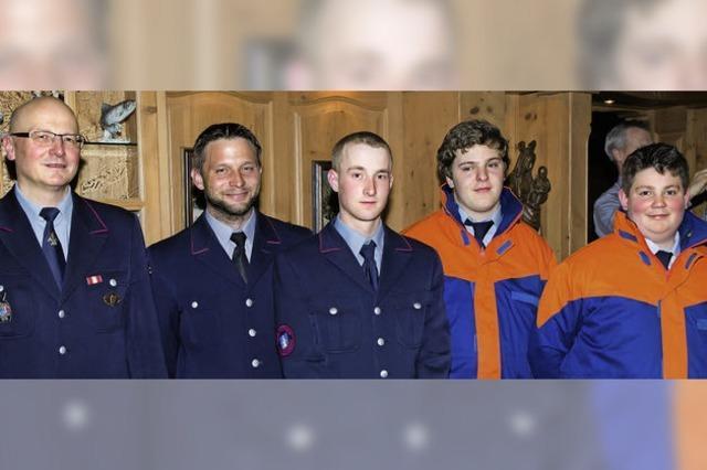 14 Einsätze für die Feuerwehr