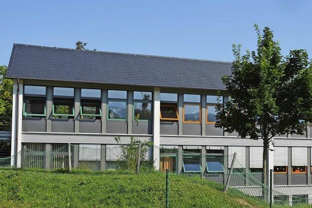 Neue Grundschule für Ehrenkirchen