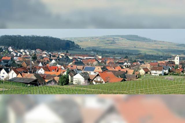 Gästezahl steigt in Bischoffingen