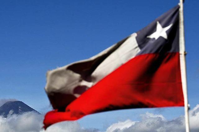 Chiles Wirtschaft empfängt südbadische Mittelständler