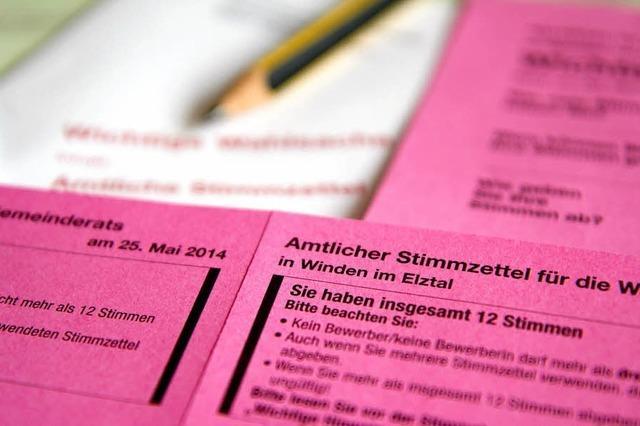 In Bremen werden Wahlunterlagen in Leichter Sprache verfasst