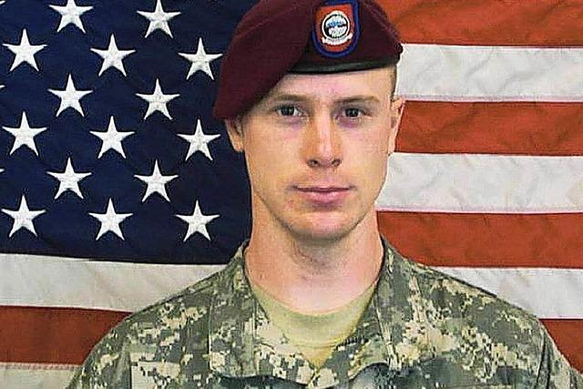 US-Soldat Bergdahl: Gefangen, freigekauft und nun angeklagt