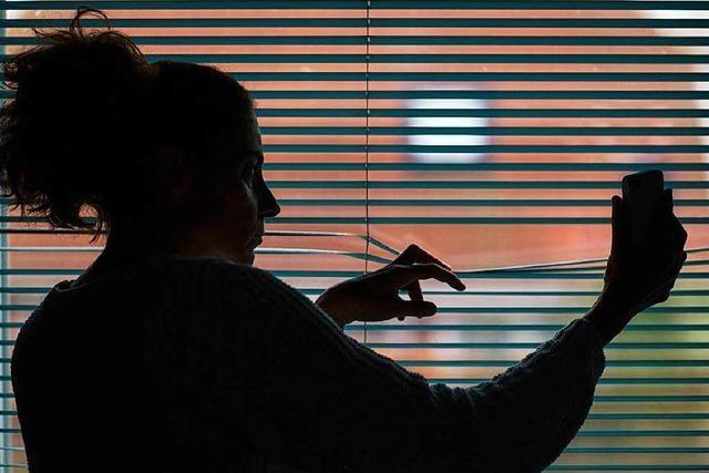 Politischer Vorstoß für ein schärferes Recht gegen Stalking