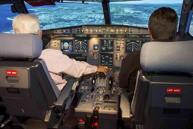 Drama im Cockpit: Co-Pilot reißt 149 mit in den Tod