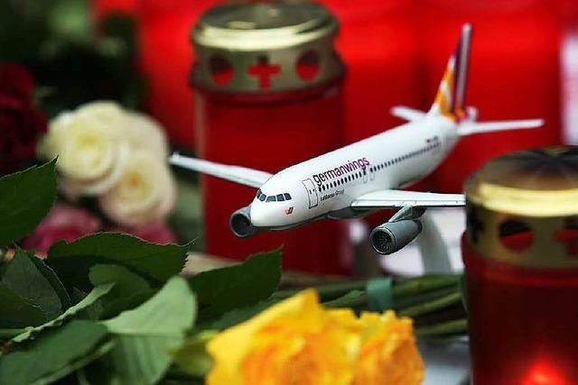 Germanwings-Absturz: Airlines verschärfen weltweit Cockpit-Regeln