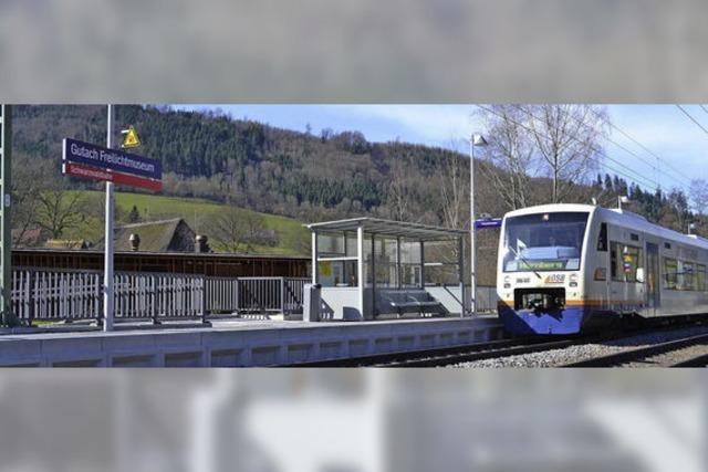 Mit der S-Bahn neu durchstarten