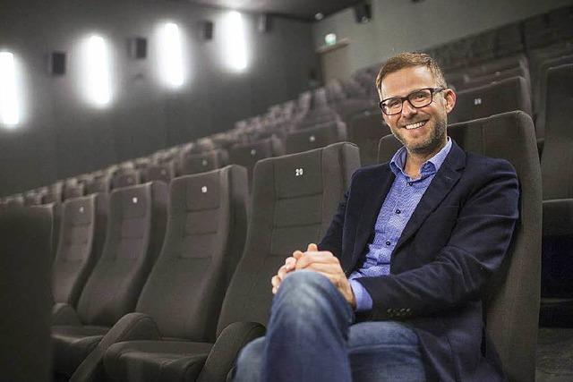 Ein Jahr Forum-Kino in Lahr: Eine gute Bilanz