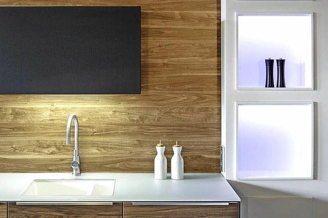 Neues Atelier für Küchen
