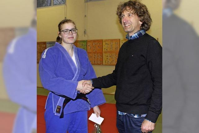 Judoclub erhöht die Mitgliedsbeiträge