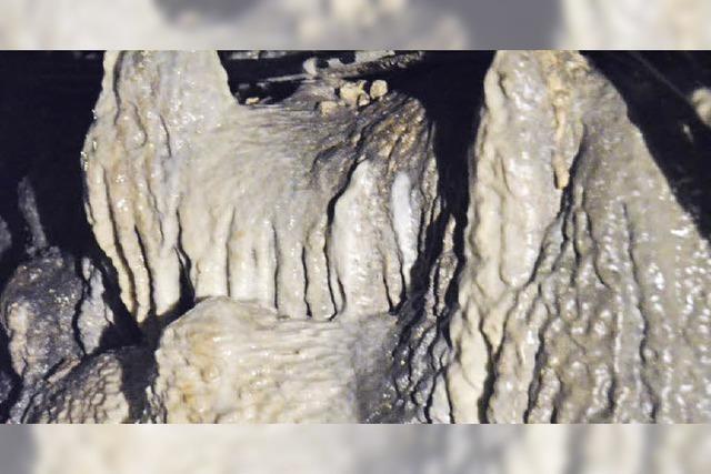 Tschamberhöhle öffnet wieder