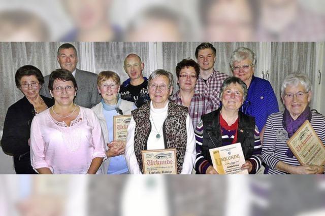 Neue Walter-Kolb-Halle findet bei Mitgliedern Gefallen