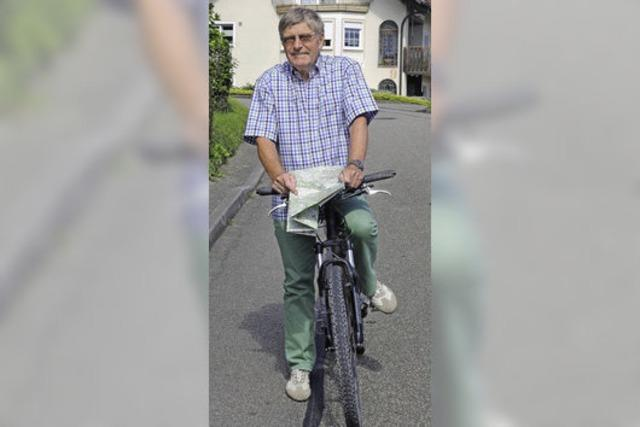 Bernhard Duffner sagt als Oberturnwart adieu