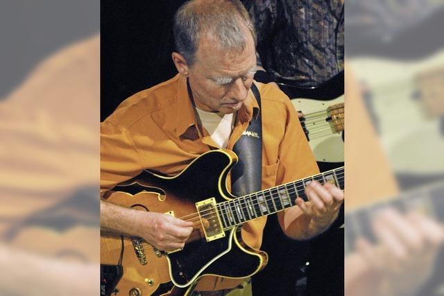 Heiter und leicht: Braziliana um Michael Arlt im Jazztone