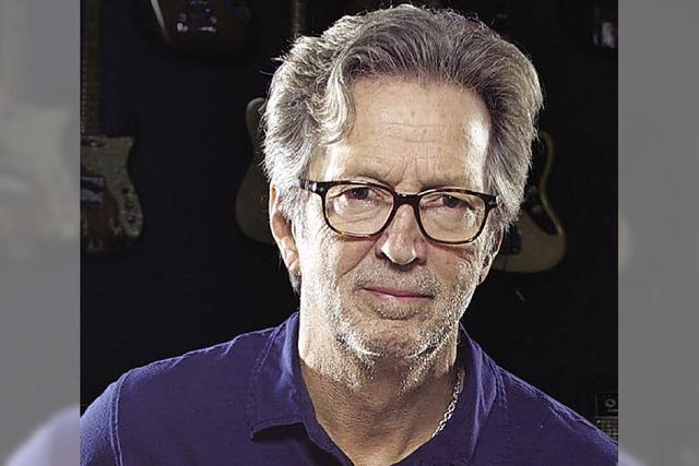 Eric Clapton: Der Blues ist sein Schicksal