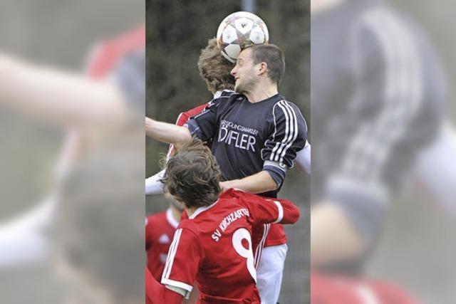 Ballrechten-Dottingen verteidigt den dritten Platz