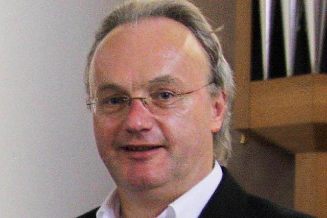 Pfarrer Aal verlässt Weil am Rhein