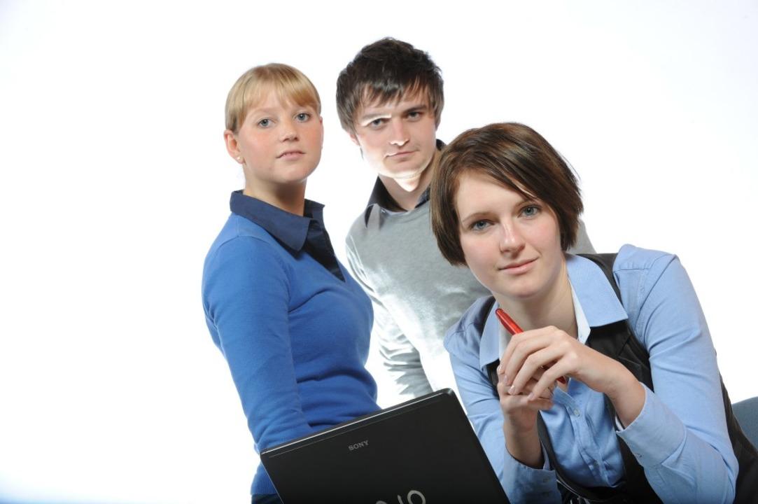 Für ein Masterstudium an der DHBW Lörr...ntnisse erweitern und vertiefen möchte  | Foto: DHBW Lörrach