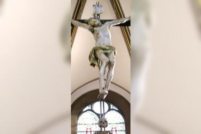 Musica Crucis in Emmendingen, Freiburg und Schopfheim
