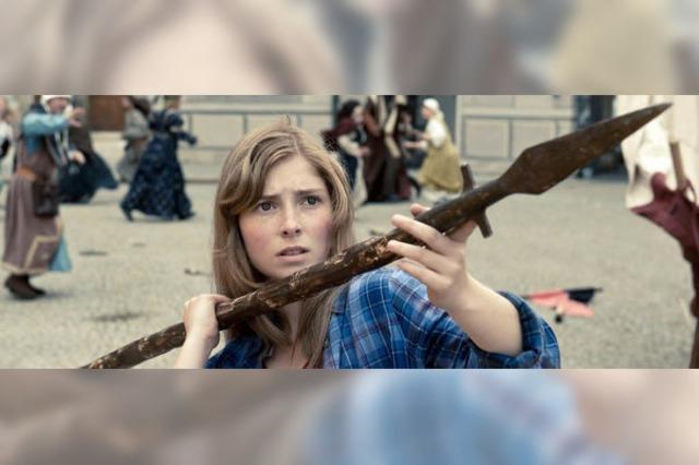 """""""Mara und der Feuerbringer"""": Ein Mädchen muss die Welt retten"""