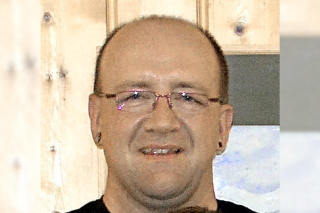 Mike Braun ist neuer Vorsitzender der