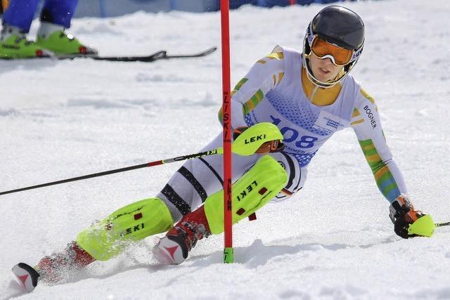 Finalparty im österreichischen Schnee