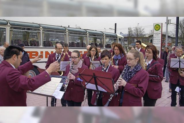 Der Musikverein sucht ein eigenes Probenlokal