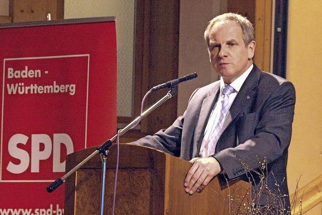 Gall dankt engagierten Rickenbachern