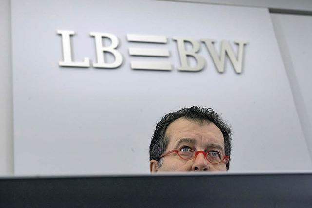LBBW warnt vor Folgen der EU-Schuldenfinanzierung