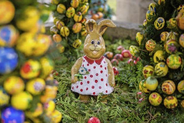 Ostern ist das neue Weihnachten