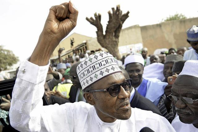 Nigeria: Die Opposition gewinnt