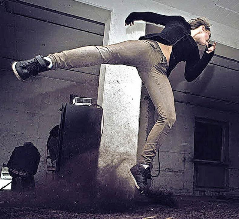 Zuckender Tanz   | Foto: Schultheiss