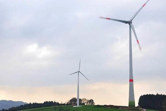 Windkraftgegner werden gewalttätig – Serientäter am Werk?