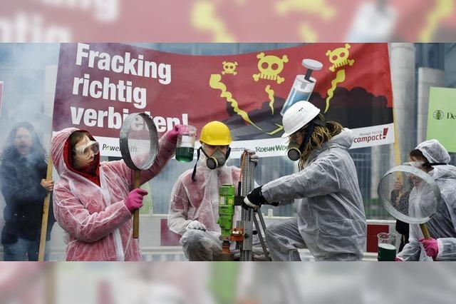 Umweltministerin Hendricks will Ausnahmen zulassen
