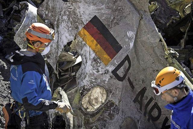 Lufthansa: Hilfe, so lange wie nötig