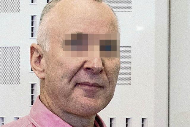 Leiche in Pension zerstückelt – ein Mord wie kein anderer