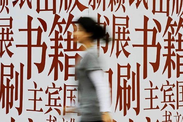 Im Schwarzwald werden Chinesen zu Pflegekräften ausgebildet