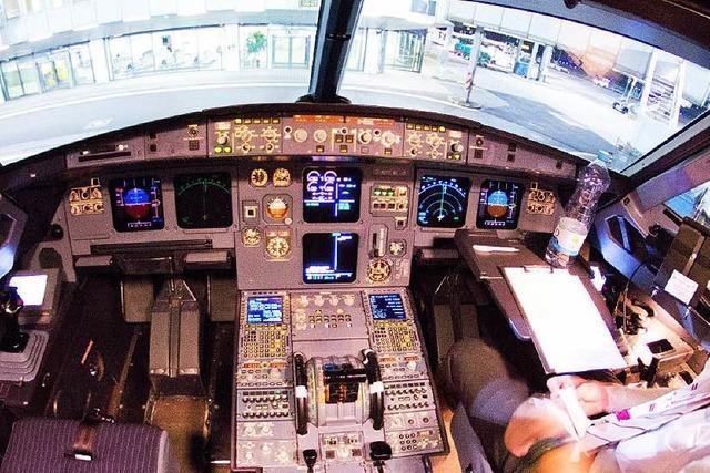 Auswertung des Flugschreibers bestätigt: Der Absturz war Absicht