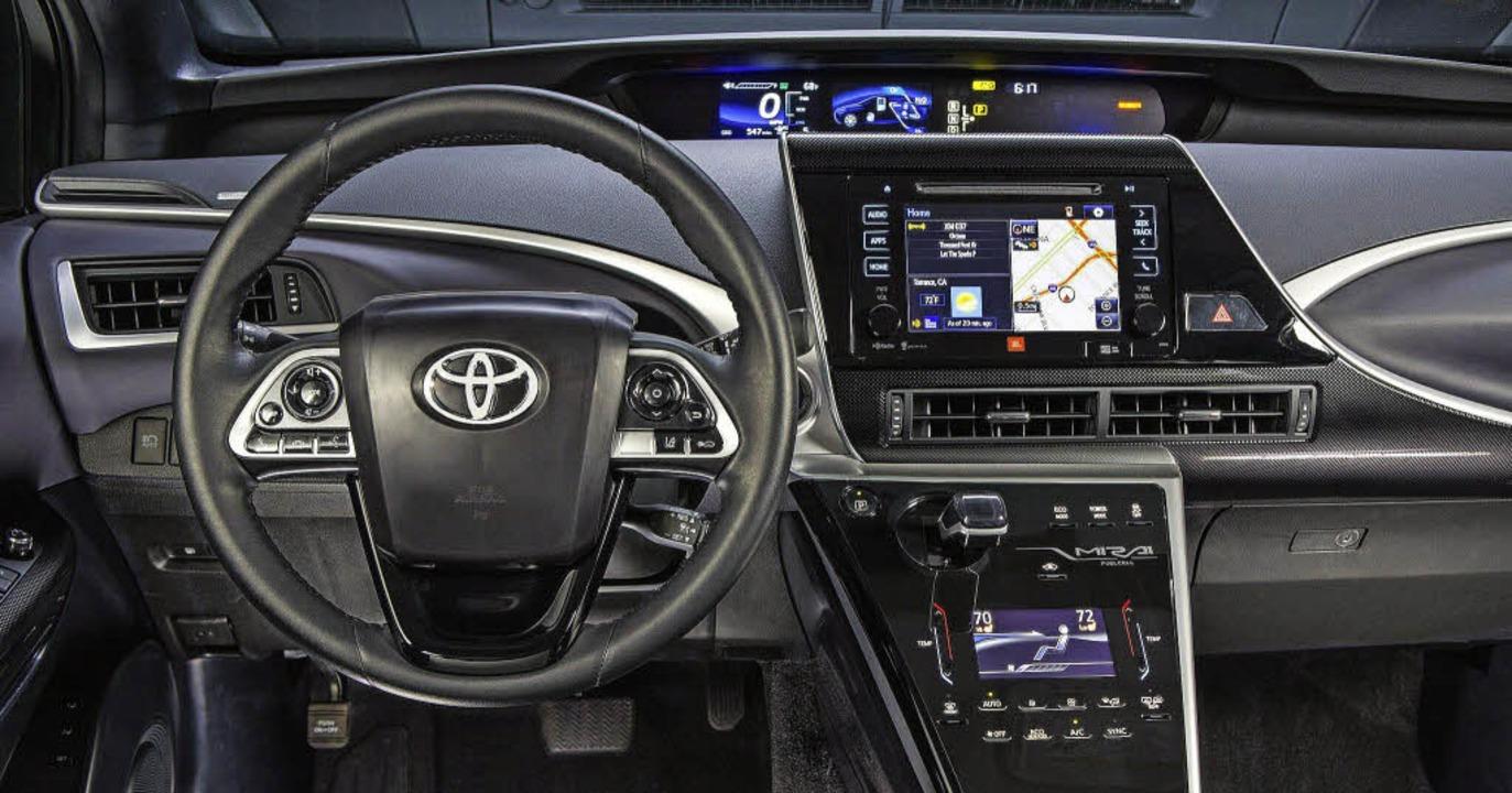 | Foto: Toyota