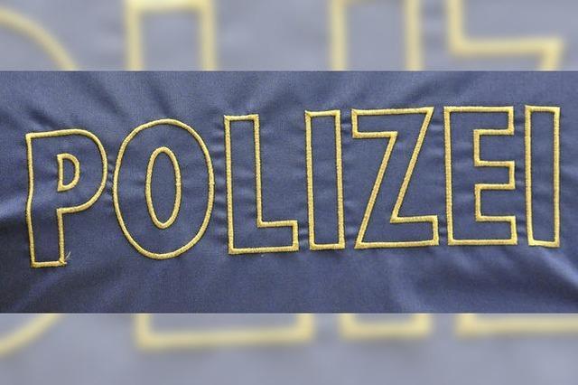 Gemeindeeigene Polizei ist nun im Einsatz