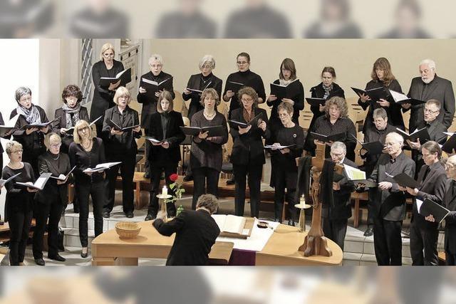 Leidensgeschichte Jesu ohne orchestrale Verzierung