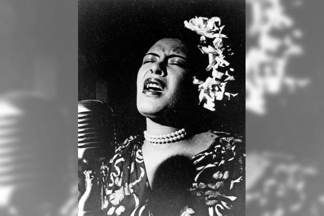 Zum 100. Geburtstag von Billie Holiday: