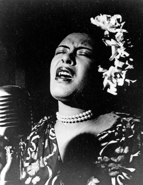 Billie Holiday   | Foto: UIG/Fotofinder.com