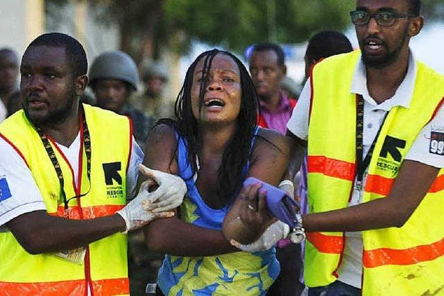 Anschlag in Kenia: Vom Hörsaal zur Al-Schabaab-Miliz