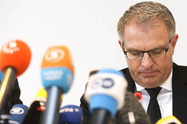 Germanwings-Absturz: Wurde Depression verschwiegen?
