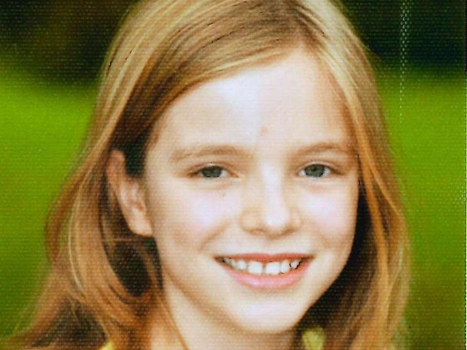 Anna, 10 Jahre, aus Ihringen    Foto: Privat