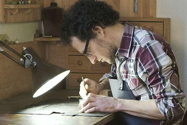 Freiburger Geigenbauer stellt hochwertige Instrumente her