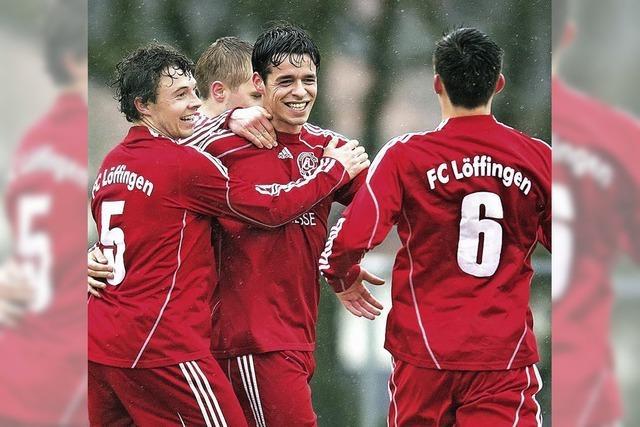 FC Löffingen ist der große Gewinner