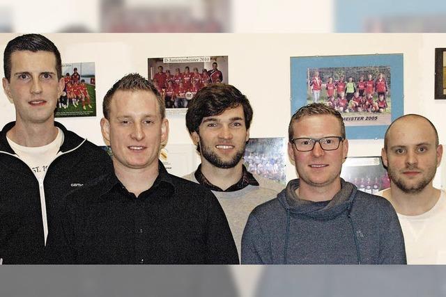 FC Dachsberg verteilt Aufgaben neu