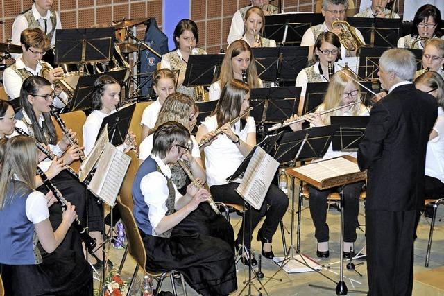 Harmonie und Stimmung beim Osterkonzert